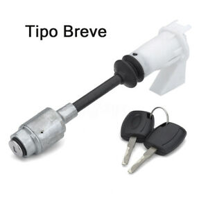 Riparazione-kit-serratura-cofano-2-tasti-tipo-corto-per-Ford-Focus-MK2-4556337
