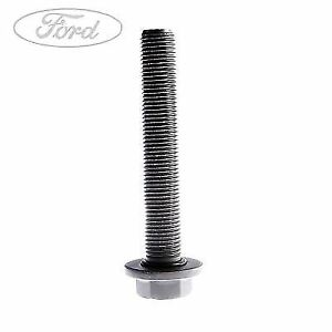 N806282-S437 Genuine Ford Pulley Mount Bolt