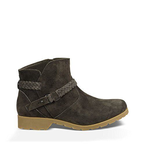 Teva Womens W Delavina Suede Ankle Boot- Select SZ/Color.