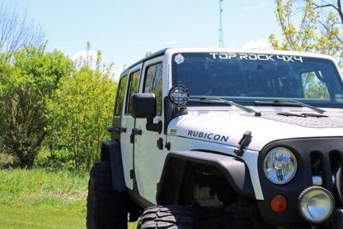 "2007-2012 Chevrolet Colorado 21/"" Black Spring Stainless AM//FM Antenna Mast Fits"
