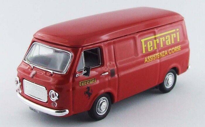 100% precio garantizado Rio 4427 - Fiat Fiat Fiat 238 assistance Ferrari - 1973  1 43  Tienda de moda y compras online.