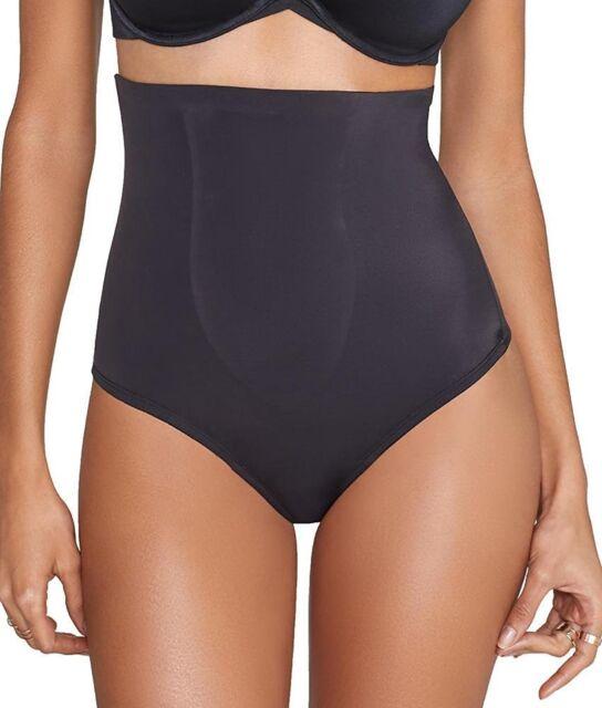 2e96c9a703d1b TC Fine Intimates Medium Control High-waist Thong Panty Shapewear Sz L 1830  for sale online