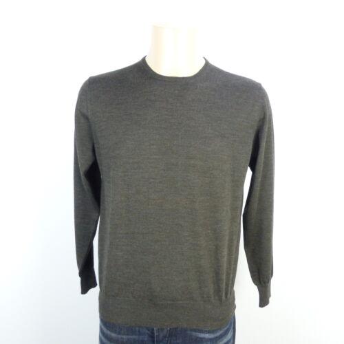 grau Pullover Meliert or157 50 Braun Cruciani Strick Knit Gr RdUxIq