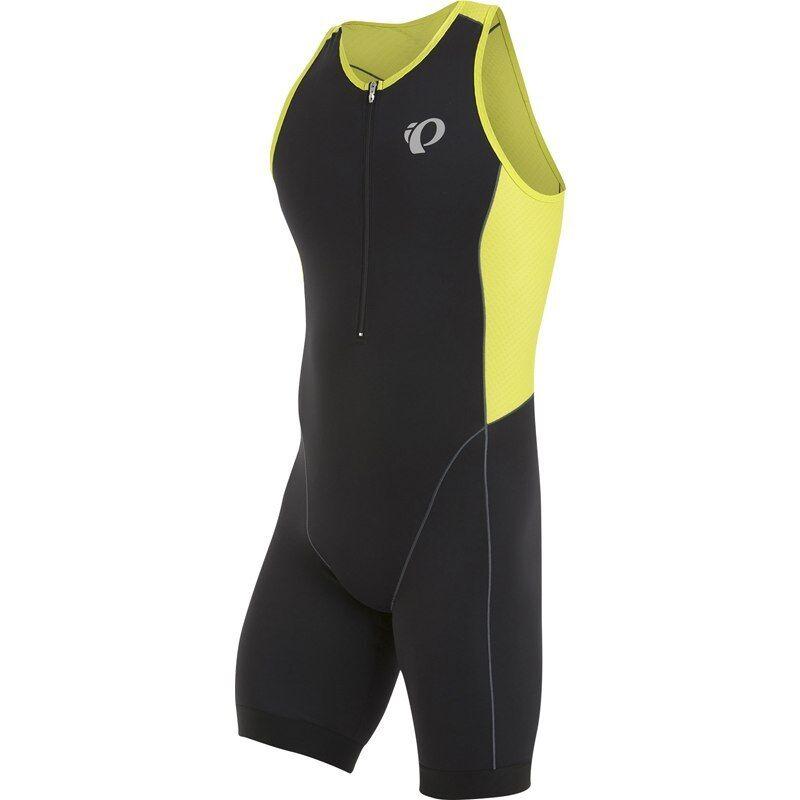 Pearl Izumi Men's ELITE Pursuit Tri Suit Triathlon Trisuit In-R-Cool 13111601