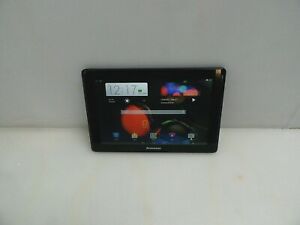 Lenovo Yoga A7600-H Android Tablet #0029