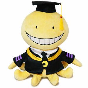 Assassination-Classroom-Korosensei-Octopus-Anime-Plush-Soft-Toy-FAST-DELIVERY