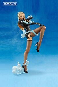 1-8-Scale-Kalifa-PVC-Statue-One-Piece-Excellent-Model-Limited-P-O-P-Megahouse
