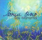 Soy Manantial by Sonia Osio (CD, 2010, Sonia Osio)