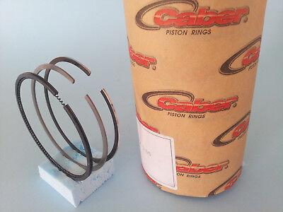 E673 Engines Oversize #01234000 Piston Ring Set for HATZ E573 73.5mm
