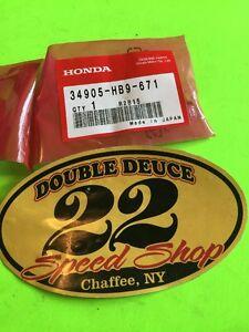 34905-HB9-671 Honda Taillight Bulb Trx250R Trx300EX Trx400EX 1993-2004 Model OEM