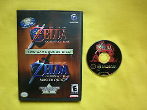 gamecube-wii-THE-LEGEND-OF-ZELDA-OCARINA-OF-TIME-MASTER-QUEST-PAL