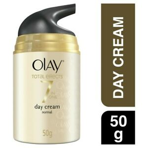 Olay Total Effects 7 in One Normal Day Face Cream 50 gram