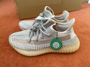 adidas-yeezy-boost-350-v2-Synth-Non-Reflective-UK-6-5-US-7-New
