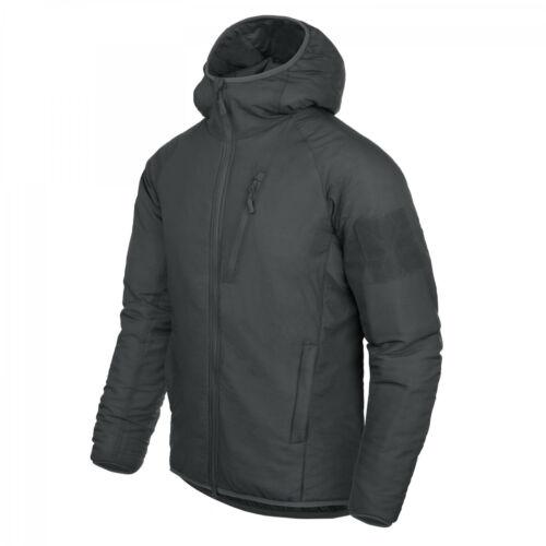 Helikon-Tex WOLFHOUND Hoodie Jacket Climashield Shadow Grey