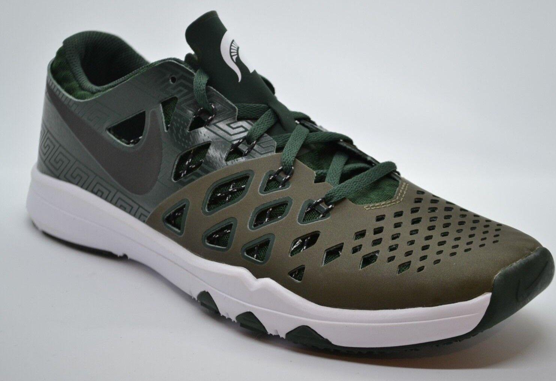 Seasonal price cuts, discount benefits Nike Men's Train Speed 4 Michigan Spartan Logo-Men's Comfortable