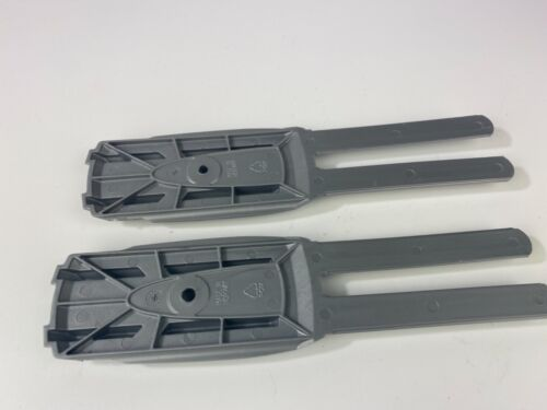 Details about  /ROSSIGNOL OR FISHER NNN XC CROSS COUNTRY SKI BINDINGS RIDGE PLATES BACK PLATES