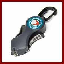 Boomerang Tool 205 Salty Dog Big Snip Heavy Duty Saltwater Fishing Line Cutter