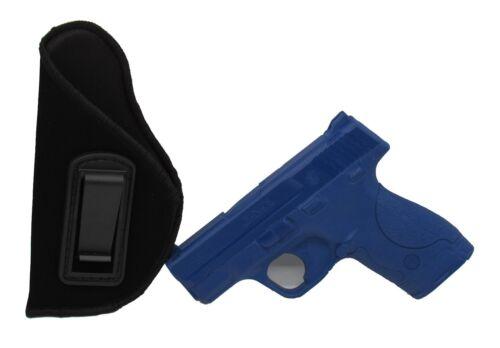 KING HOLSTER Left Hand Concealed IWB Gun Holster fits KEL-TEC PF-9P-11P-40