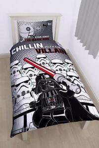 Lego Disney Star Wars Bösewicht Einzelbett Bettwäsche Set Kinder