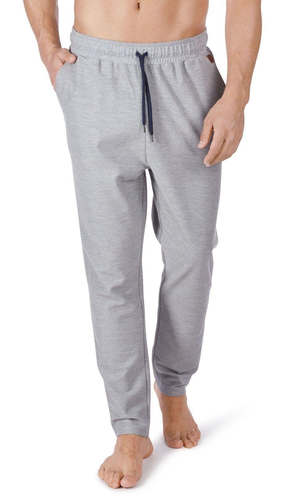 Skiny Herren Loungewear Collection Hose Freizeithose 86743 1692