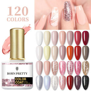 10ml-BORN-PRETTY-Soak-Off-UV-Gel-Nail-Polish-Glitter-Nail-Art-Varnish-Decoration