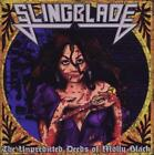 The Unpredicted Deeds Of Molly Black von Slingblade (2011)