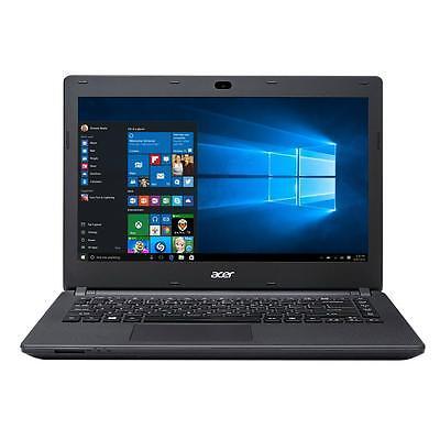 """Acer Aspire ES1-431-P4U0, Notebook 14"""" Pentium N3700 32GB 4GB"""