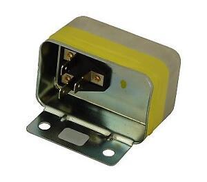 Citroen-2-Cv-1963-1990-OEM-Voltage-Regulator-Electrical-System-Replacement-Part