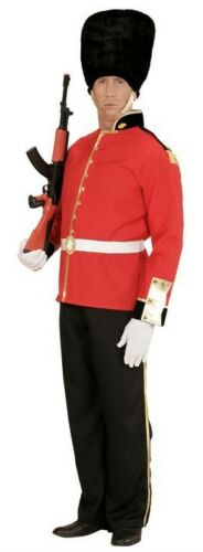 Royal Palace Guard LONDRA BRITISH BEEFEATER Da Uomo Costume Costumi-XL