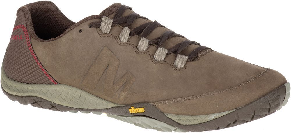 MERRELL Parkway Emboss Lace J94431 Barefoot Turnschuhe Athletic schuhe Mens New