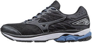 Mizuno Wave Rider 20 Mens Running shoes (D) (51) Free AUS Shipping