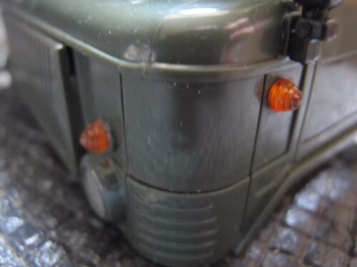 Position Lampe Blinker Deko Glas WPL f HENG LONG GAZ LKW RC Truck Crawler 1//16