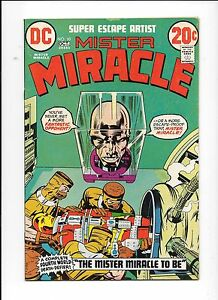 Mister-Miracle-10-October-1972-Jack-Kirby