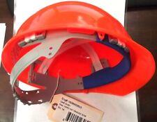 Cstberger 23 501 Hard Hat Orange Adj Size 6 12 To 8 Usa
