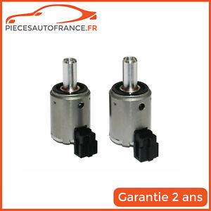 2 Electrovanne de modulation pour boite automatique =257416 7701208174 257410