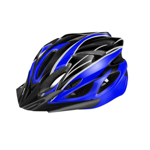 Cycle Helmet Men Ladies Mtb Mountain Bike Bicycle Cycling Adjustable Biking MTB