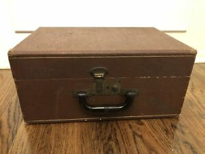 Original Edison Home Phonograph 1905- sold without horn   eBay