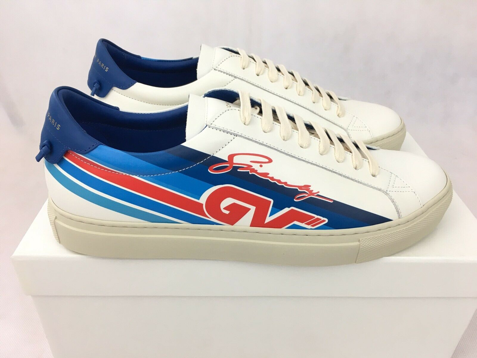 Givenchy Sneaker Trainers Paris Urban