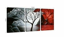 Abstract Art Landscape Picture Photo Print Canvas Wall Decor Modern Painting NEW