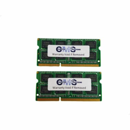 2X8GB 16GB Memory RAM for HP//Compaq EliteBook 2170p EliteBook 2760p A13