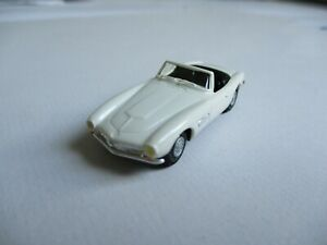 I.M.U. 1:87 BMW 507 Cabrio !!!