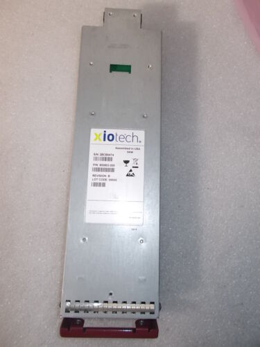 Xiotech Rackmount Battery Pack 800803-000