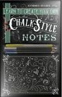 Learn to Create Your Own Chalk Style Notes Includes WH - Lindsey Bugbee HA