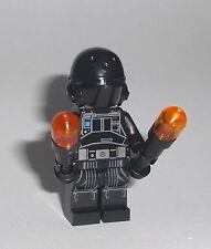 LEGO Star Wars - Imperial Groundcrew - Figur Minifig Rogue One TIE Striker 75154