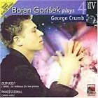 George Crumb - Bojan Gorisek plays , Disc IV: Zeitgeist, Processional (2005)