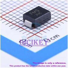 100pcs X Fms Smbj65ca Smbdo 214aa Vbr722v Vc871v Ipp69a Bi Tvs Diodes
