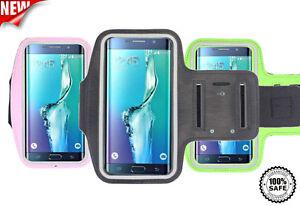 Jogging Yoga Fitness Reflective Samsung Galaxy 7 & IPhone 6 Series Armband Case