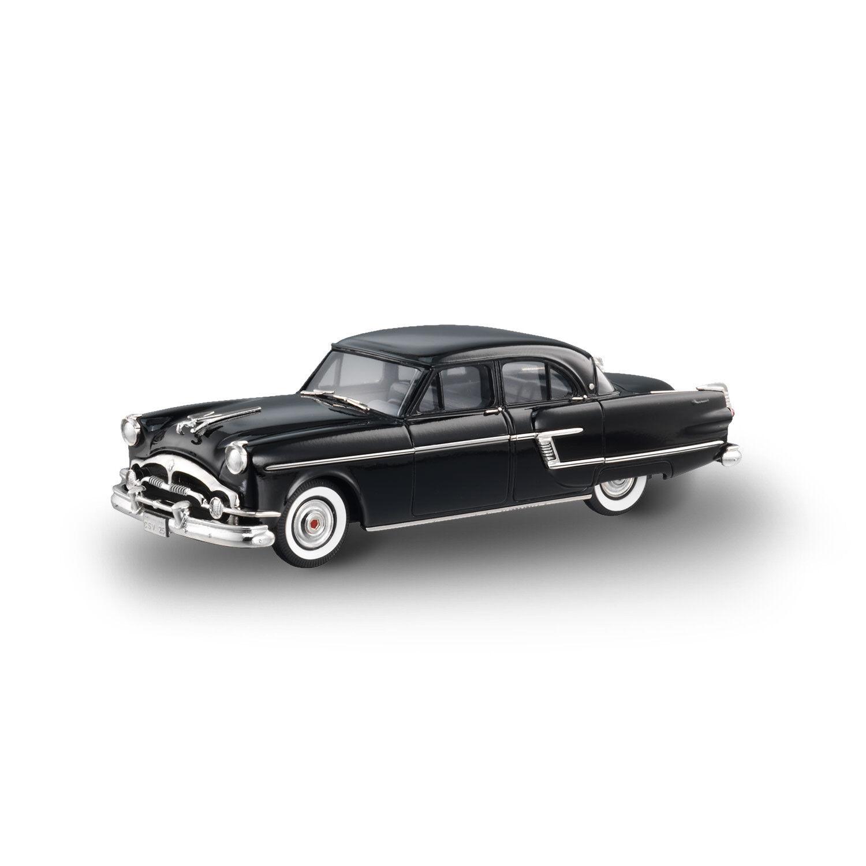 Brooklin Models 1954 Packard Patrician - CSV25 - negro