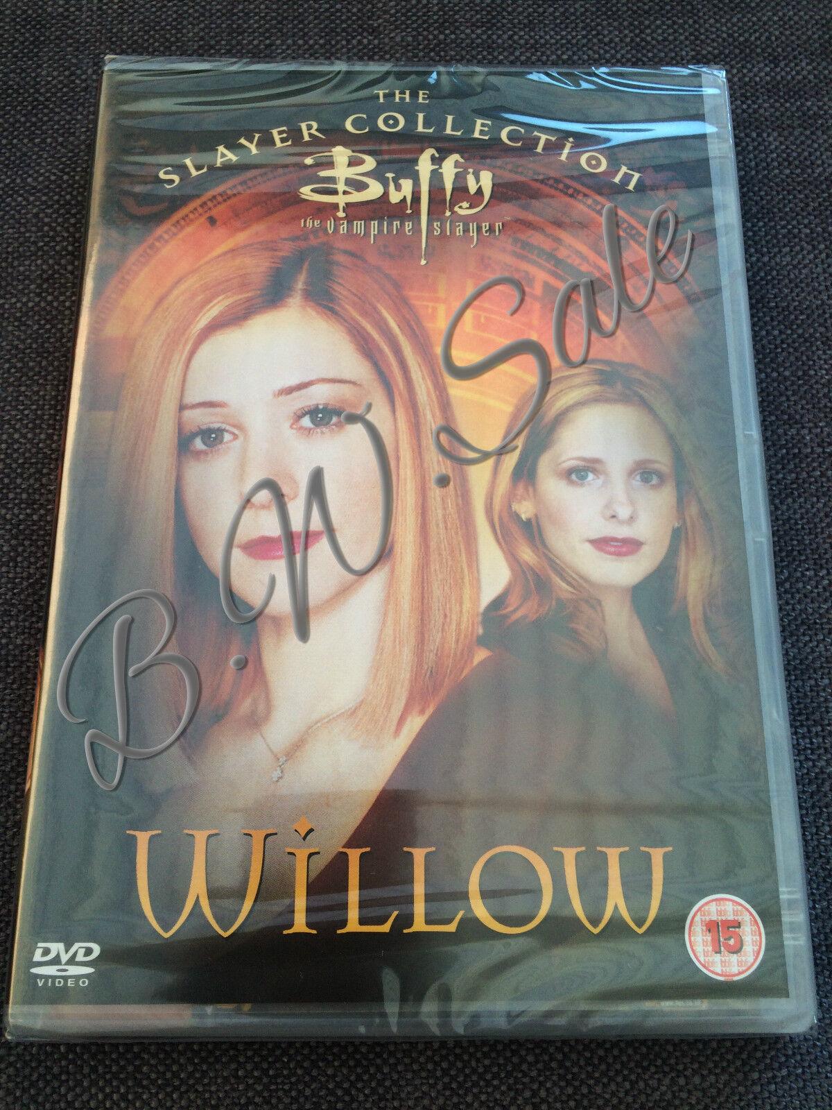 Alyson Ray Video willow buffy vampire slayer alyson hannigan dvd new 4 classic episodes