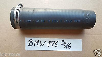 8mm Gummi Kraftstoffeinspritzung Schlauch 225psi BMW 3er E30 E36 E46 M3 E39 Azx